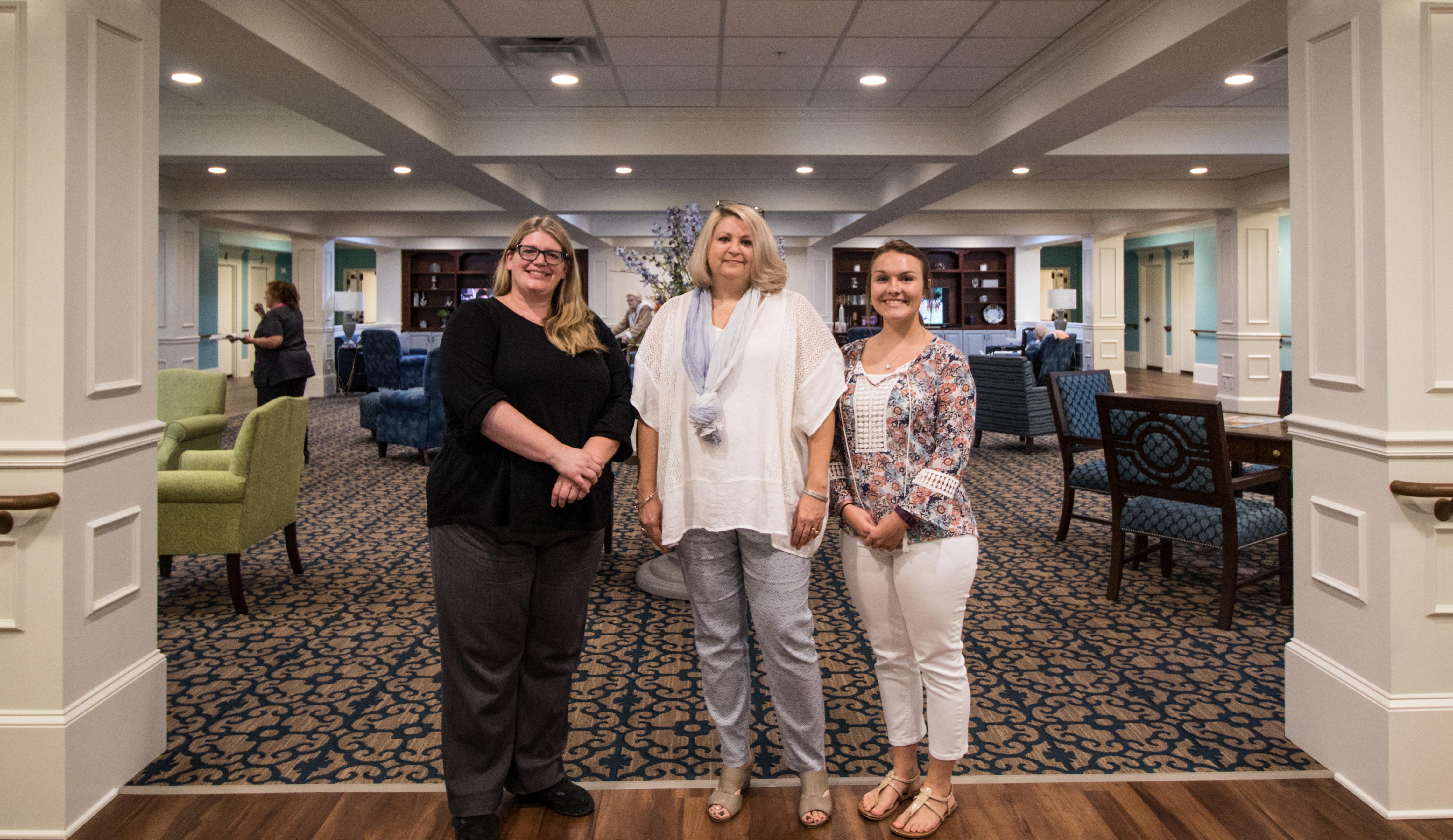UCAAAD Senior Expo Bailey Manor 2017-9801