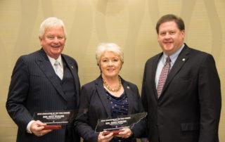 UCDD Honors Area Legislators
