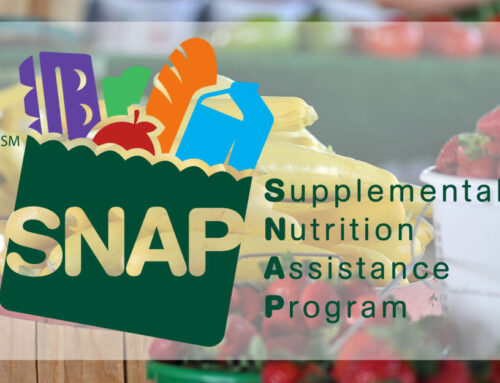 UCDD Offers SNAP Application Assistance
