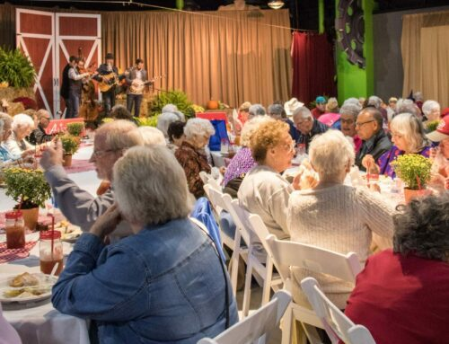 2021 UCAAAD Senior Caregiver Expo Announced