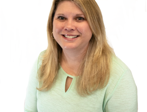 Ackerman Named Assistant Director of UCDD Planning and Community Development